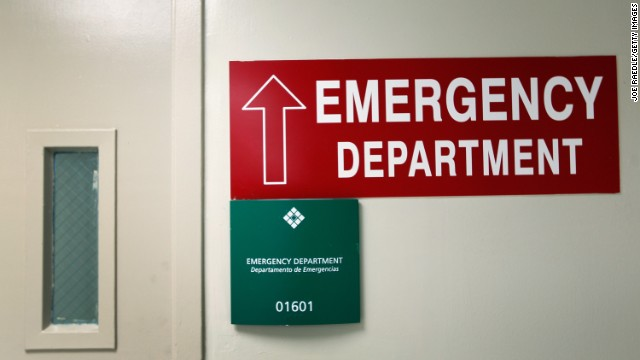 Emergency room closures increase the travel time to an ER, exacerbate crowding and prolong waiting times for care.