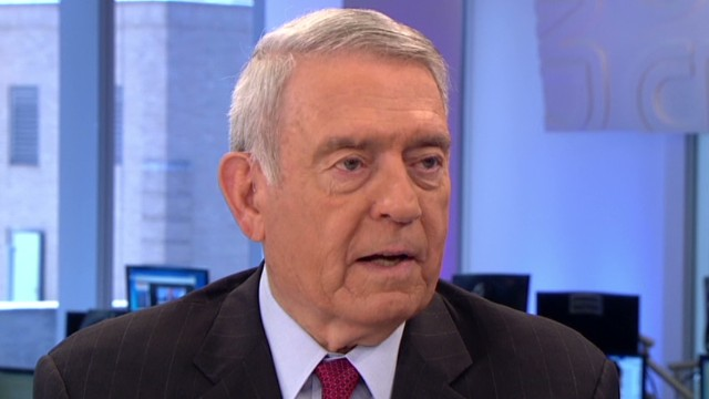 Dan Rather: 'This is the price of war'