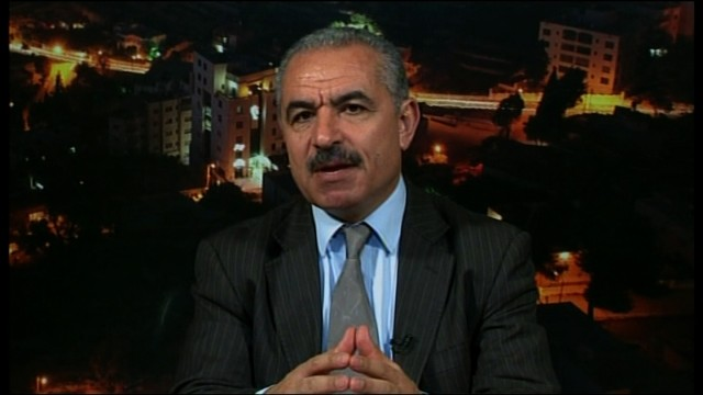 Abbas adviser won't condemn attacks