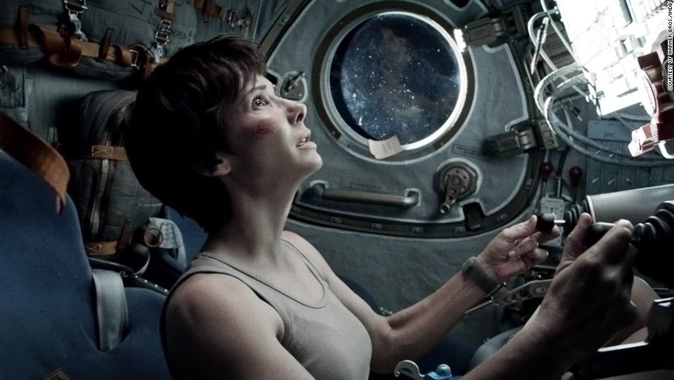 "<strong>No. 1: </strong>Sandra Bullock's 2013 role in ""Gravity"" (with George Clooney) came with accolades and a nice paycheck. Forbes estimates the Oscar-nominated feature helped Bullock earn $51 million between June 2013 and June 2014, putting her at the top of <a href=""http://www.forbes.com/sites/dorothypomerantz/2014/08/04/sandra-bullock-tops-forbes-list-of-highest-earning-actresses-with-51m/"" target=""_blank"">Forbes' list of highest-earning actresses. </a>Check out the other top earners:"