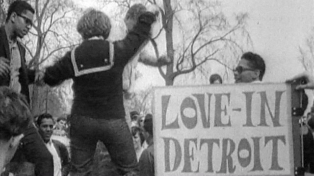 Eight unforgettable ways 1968 made history