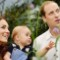 prince william baby george
