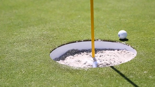 How to fix golf's popularity problem