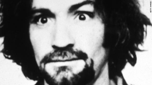 Manson: A notorious killer's legacy