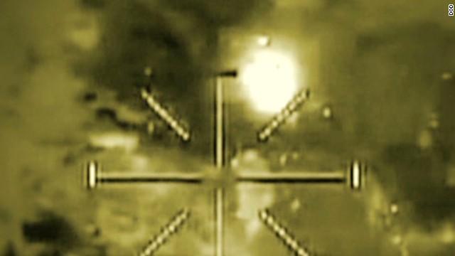U.S. considers airstikes in Iraq