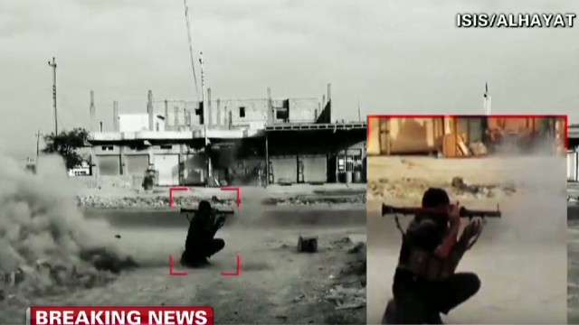 Sciutto: Isis planning attacks on the US