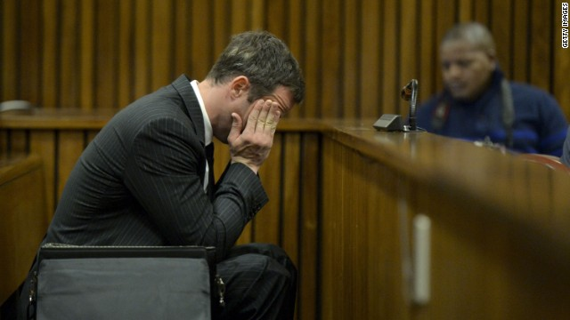 Oscar Pistorius verdict due Sept. 11