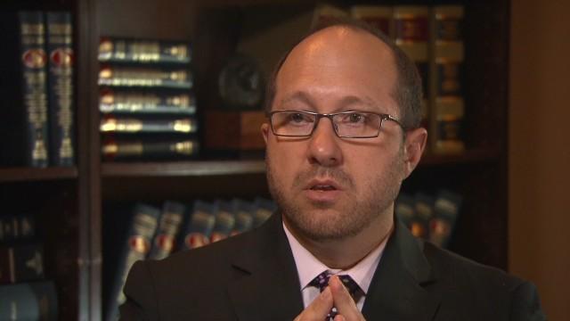 Wife's lawyer in hot car death speaks