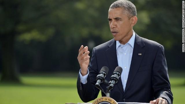 Media-shy Obama steps into the spotlight