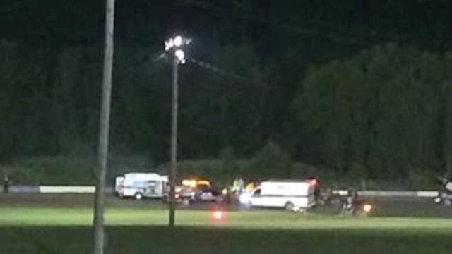 Tony Stewart investigated in crash death