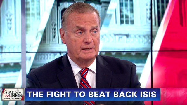 Gen.: 'Time is not on our side' in Iraq