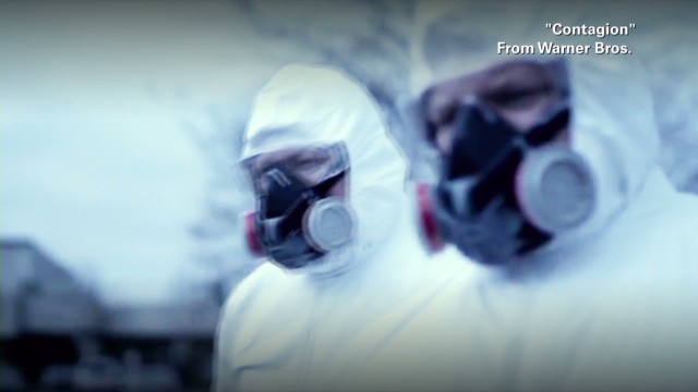 Dr. Gupta: Why we shouldn't fear Ebola
