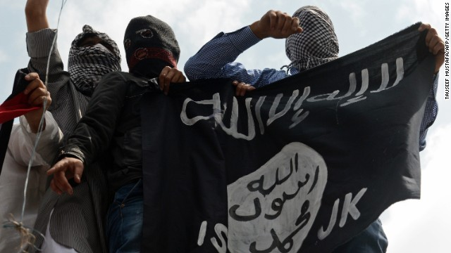 Expert: More advisers won't beat ISIS