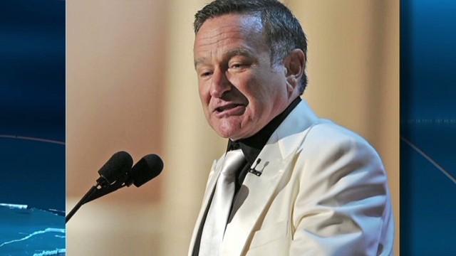 Dr. Drew on Robin Williams' depression