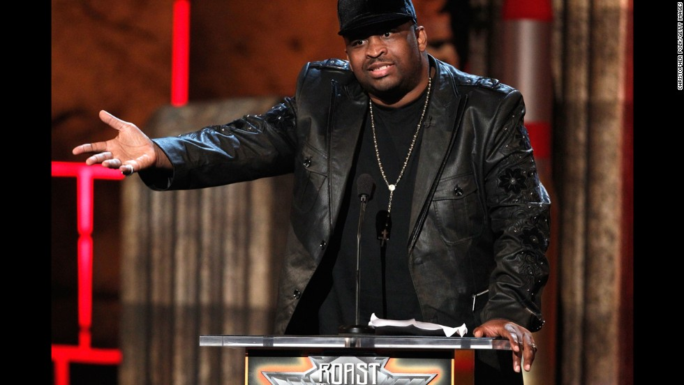 Patrice O'Neal is another stand-up comedian whose staunch frankness is missed to this day. At turns brilliant and gleefully brash, O'Neal was a comics' comic -- the kind of sharp storyteller who could enrapture even those who did stand-up for a living. His views and comedy were controversial, to be certain, but they were also a welcome challenge. O'Neal, seen here in September 2011, died from complications of a stroke that November at age 41.
