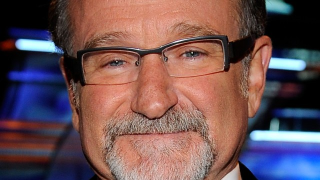 Remembering Robin Williams: Part II