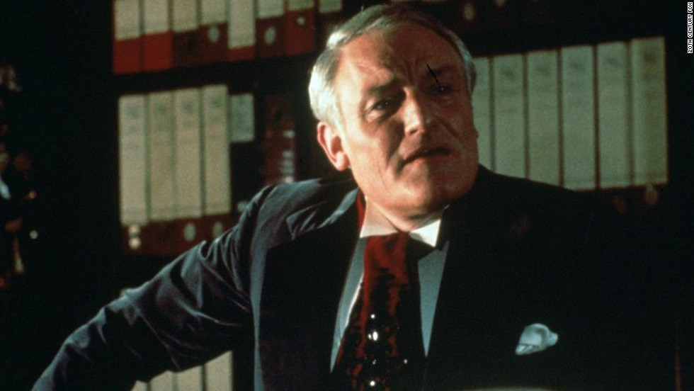 "Charles Gray, who was the observant narrator for ""The Rocky Horror Picture Show,"" is just as famous for his work in the James Bond franchise. Gray played the villain Blofeld in 1971's ""Diamonds Are Forever,"" and was Henderson in 1967's ""You Only Live Twice."" The prolific thespian appeared in the 1981 ""Rocky Horror"" follow-up ""Shock Treatment,"" and then racked up a number of gigs, including playing the brother of Sherlock Holmes, Mycroft, in various TV features. Gray died in 2000 at age 71."