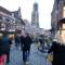best biking cities Utrecht