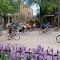best biking cities Montreal