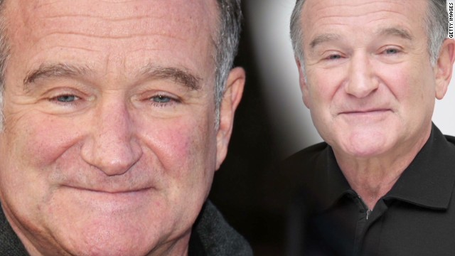 Details emerge in Robin Williams' death