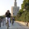 Best biking cities Seville