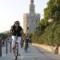 Best biking cities Seville