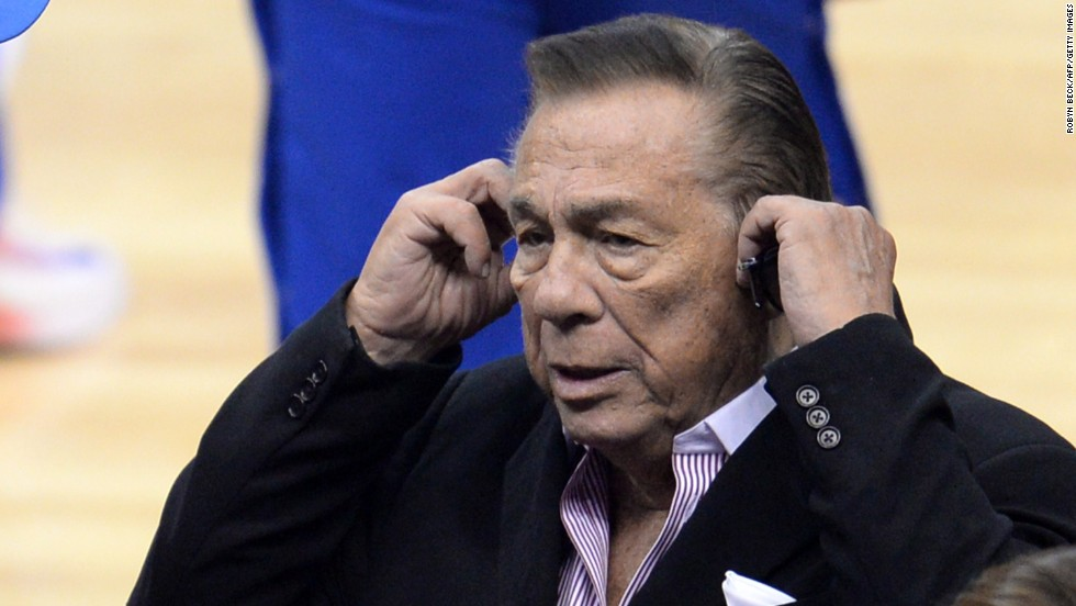 Words matter.  That's what Los Angeles Clippers owner Donald Sterling found out in 2014 after a race-fueled conversation cost him the right to have any connection to the NBA or its basketball teams.  Although banned, Sterling has sued to maintain ownership of the Clippers.