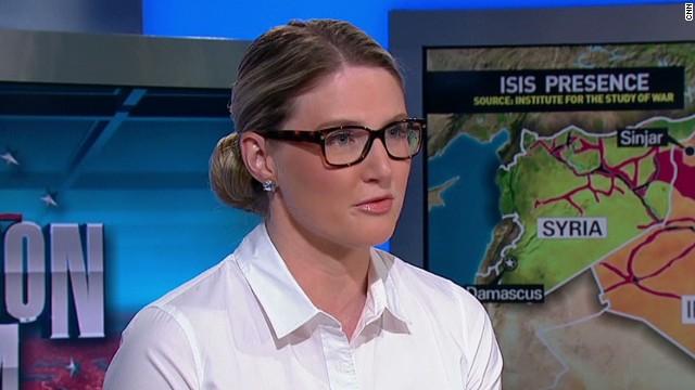 U.S. considering Iraq rescue mission