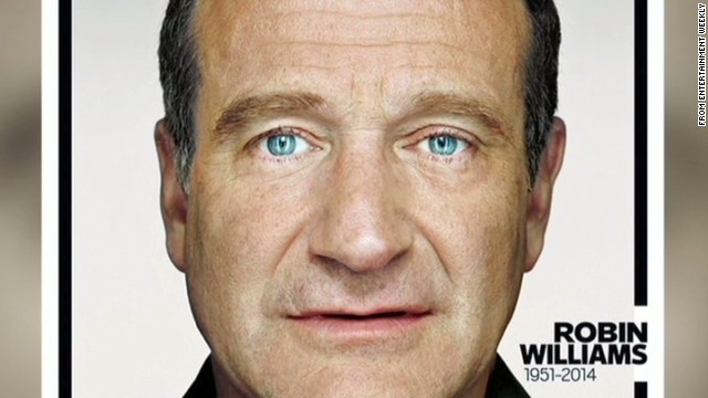 The best Robin Williams tributes