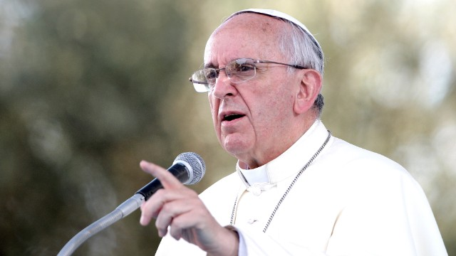 5 ways the Pope is tougher than you think