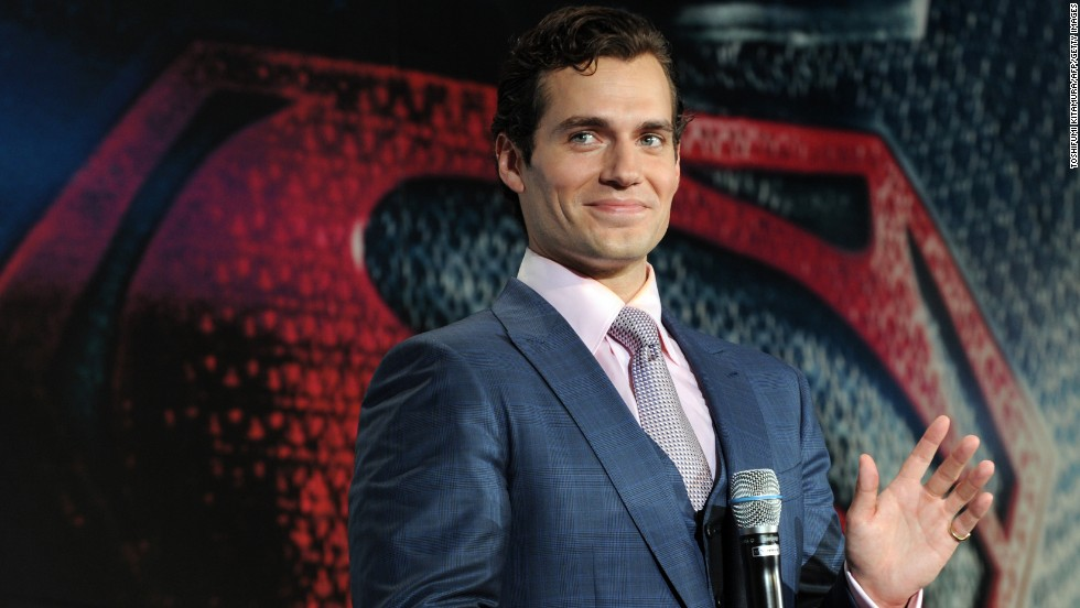 "The casting of 2016's ""Batman v. Superman: Dawn of Justice"" has been one of the most talked-about topics in Hollywood. Henry Cavill will reprise his role as Superman in the sequel to ""Man of Steel."""