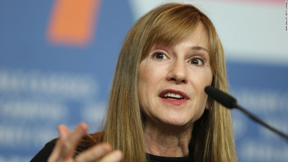 "There's speculation, but still no definite word, as to what character Holly Hunter will play. We just know that <a href=""http://insidemovies.ew.com/2014/04/03/supermanbatman-holly-hunter-callan-mulvey-tao-okamoto-join-cast?cnn=yes"" target=""_blank"">she has been cast. </a>"