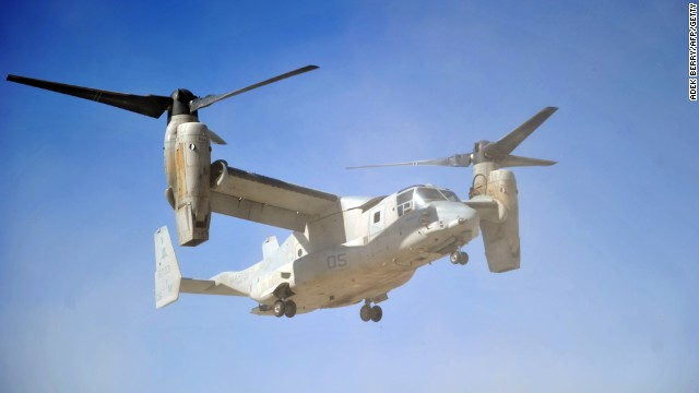 Marine 1st U.S. casualty of ISIS fight?