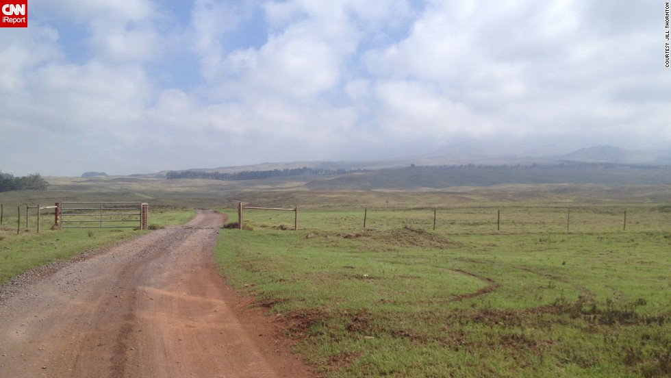 "<a href=""http://ireport.cnn.com/docs/DOC-1149171"">Waimea</a>, located on the Big Island, is home to rolling green hills and pastures and <a href=""http://www.gohawaii.com/big-island/regions-neighborhoods/north-kohala/waimea"" target=""_blank"">paniolos</a>, also known as Hawaiian cowboys."
