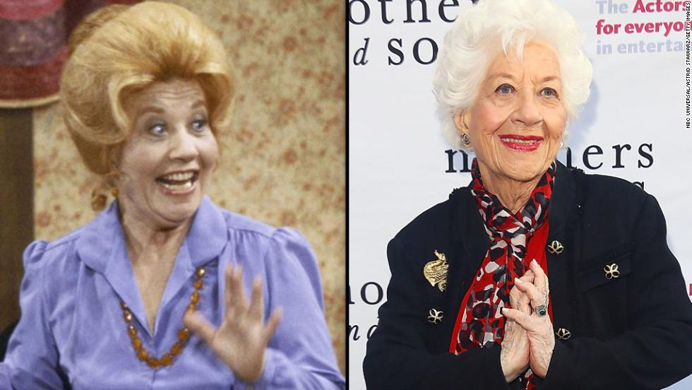 "After playing house mother-turned-dietitian Edna Garrett, Charlotte Rae went on to voice the character of Nanny on ""101 Dalmatians: The Series."" She has also appeared in films like ""You Don't Mess with the Zohan"" and TV shows such as ""ER."" She played a ""bead shop woman"" on a 2011 episode of  ""Pretty Little Liars."""