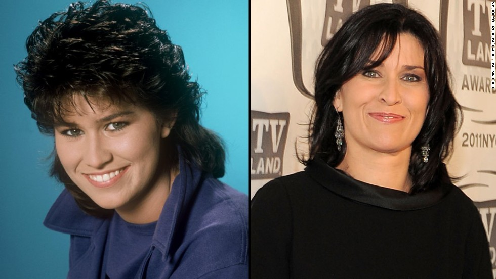 """Rebellious Jo Polniaczek joined the show in its second season. Nancy McKeon has since appeared on series like """"Can't Hurry Love"""" and """"Style & Substance."""" She starred in Lifetime's """"The Division"""" and played Connie Munroe on the Disney Channel's """"Sonny with a Chance."""""""