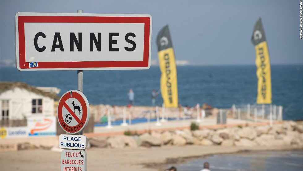 "Back to France. Cannes was called ""very forgettable"" by readers polled for Conde Nast Traveler's unfriendly city list. They remembered it well enough to vote it into second place, though."
