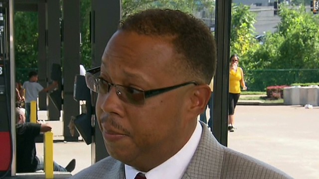 Atty: Brown family met with justice dept.