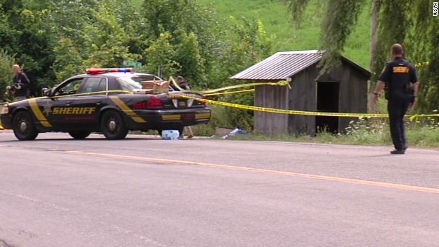 Sheriff: Amish girls found safe