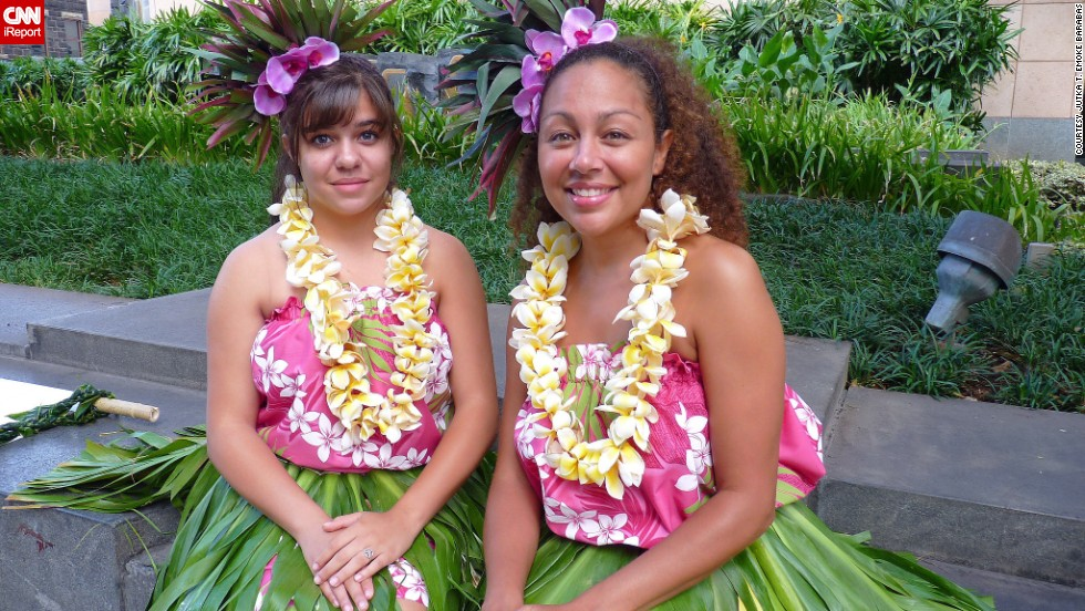 """Dancers are among the sights at the <a href=""""http://ireport.cnn.com/docs/DOC-801245"""">King Kamehameha Floral Parade</a> in 2012 in Honolulu. The annual parade is held on <a href=""""http://ags.hawaii.gov/kamehameha/"""" target=""""_blank"""">Kamehameha Day</a>, a June 11 holiday that celebrates the first king of the Hawaii Islands."""
