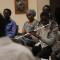 Mulenga Kapwepwe orchestra