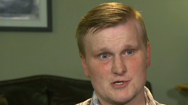 Friend of Darren Wilson's: 'He was scared'