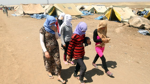UNHCR: Iraq aid mission one of largest