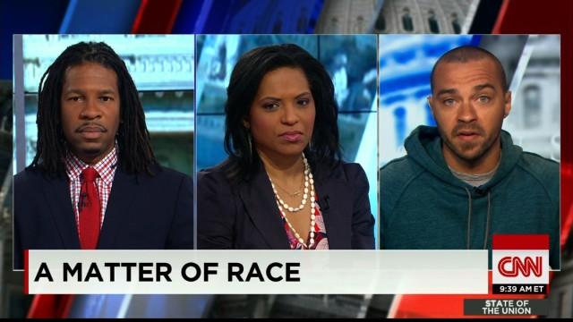 A matter of race