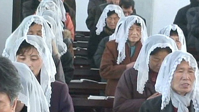Catholicism in North Korea