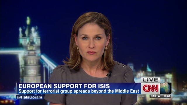 Should the US intervene in Iraq?