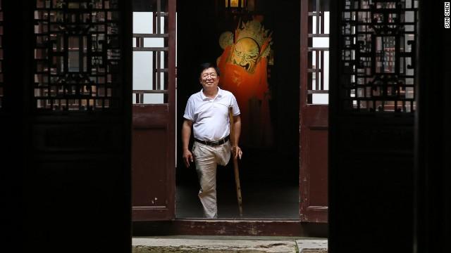 nanjing, handicrafts