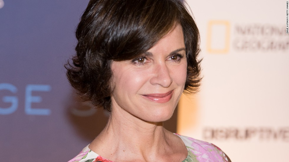 "Elizabeth Vargas<a href=""http://www.cnn.com/2013/11/06/showbiz/elizabeth-vargas-rehab/index.html?hpt=en_c1"" target=""_blank""> admitted having a problem with alcohol</a> and entered a treatment program in November 2013. She returned to rehab in August."