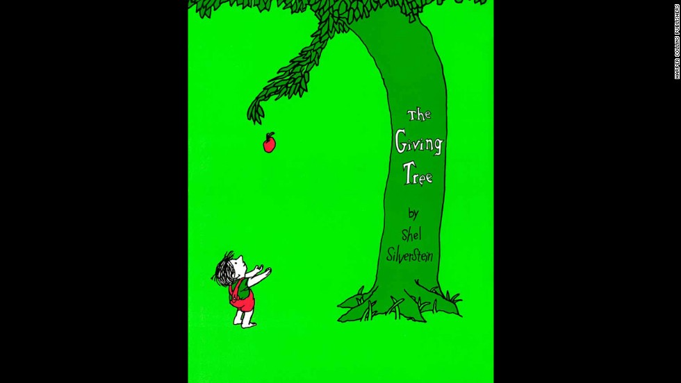 the giving tree picture book pdf