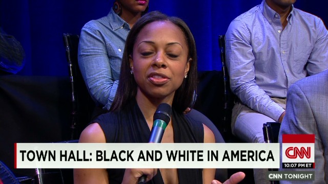 Black and White in America